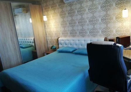 Продаётся 2-комнатная квартира, 58.5 м²