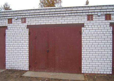 Продаётся гараж, 20 м²