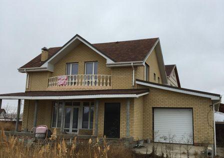Продаётся 2-этажный дом, 179.5 м²