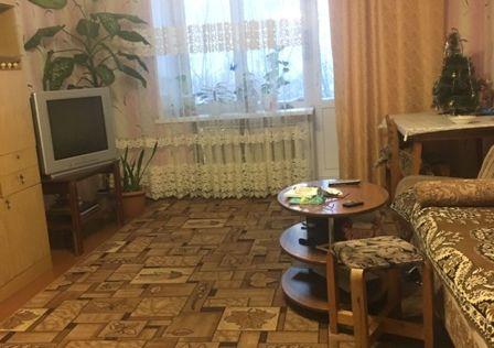 Продаётся 4-комнатная квартира, 88.8 м²