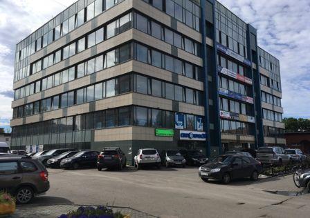 Продаётся торговое помещение, 165.5 м²
