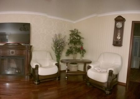 Продаётся 3-комнатная квартира, 74.5 м²