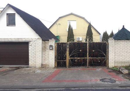 Продаётся 2-этажный дом, 112 м²