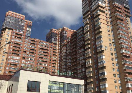 Продаётся 3-комнатная квартира, 94.5 м²