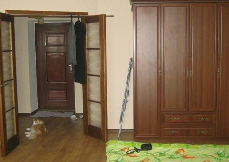 Продаётся 1-комнатная квартира, 45.2 м²