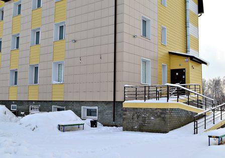 Продаётся 2-комнатная квартира, 48.8 м²