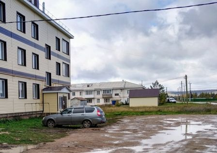 Продаётся 1-комнатная квартира, 23.5 м²