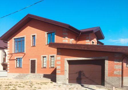 Продаётся 2-этажный дом, 229 м²