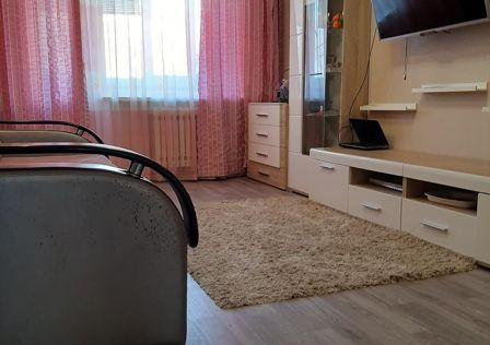 Продаётся 3-комнатная квартира, 63 м²