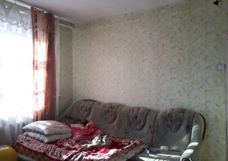 Продаётся 2-комнатная квартира, 29 м²