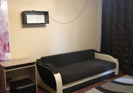 Продаётся 1-комнатная квартира, 44.7 м²