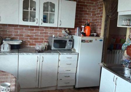 Продаётся 1-этажный дом, 70.1 м²