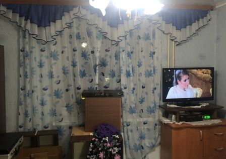 Продаётся 2-комнатная квартира, 50.5 м²