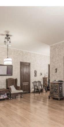 Продаётся 3-комнатная квартира, 116.7 м²