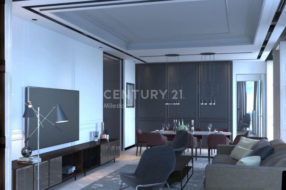 Продаётся 6-комнатная квартира, 188.6 м²