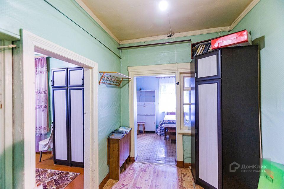 Продаётся 2-комнатная квартира, 28.5 м²