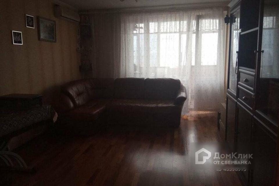 Продаётся 2-комнатная квартира, 62.8 м²