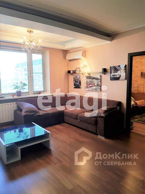 Продаётся 3-комнатная квартира, 92 м²