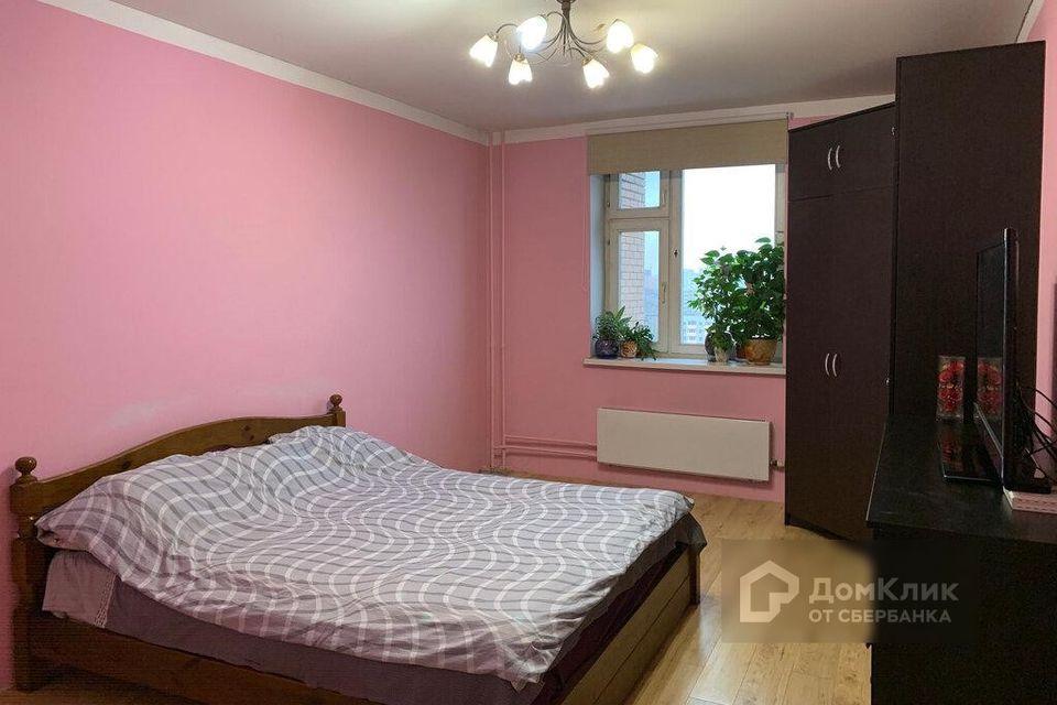 Продаётся 3-комнатная квартира, 101.9 м²