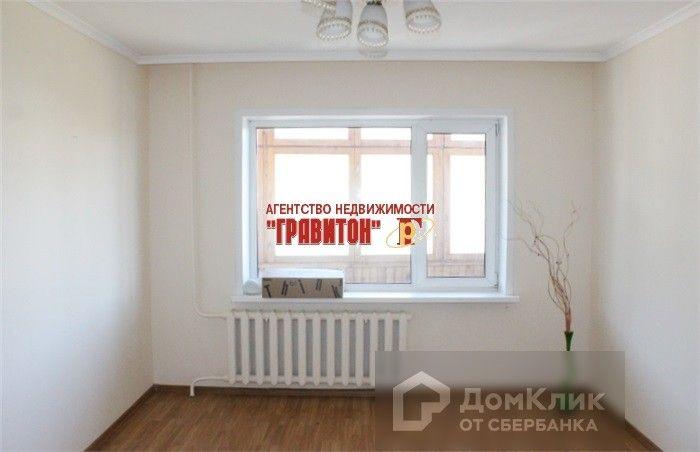 Продаётся 2-комнатная квартира, 46.9 м²