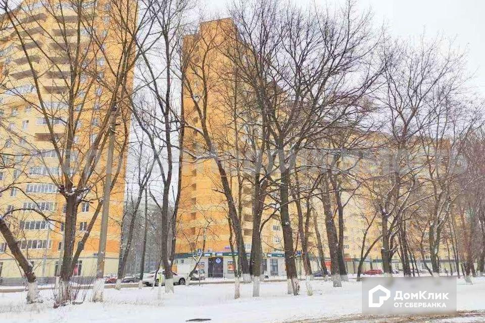 Продаётся 2-комнатная квартира, 74.4 м²