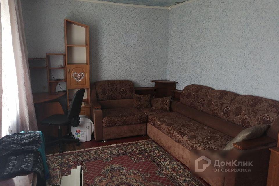 Продаётся 2-комнатная квартира, 36.3 м²