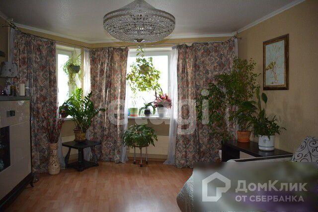 Продаётся 3-комнатная квартира, 83.8 м²
