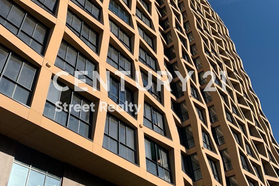 Продаётся 3-комнатная квартира, 85.3 м²