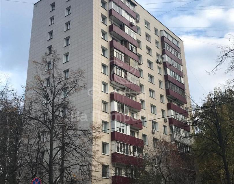 Продаётся 3-комнатная квартира, 65.3 м²
