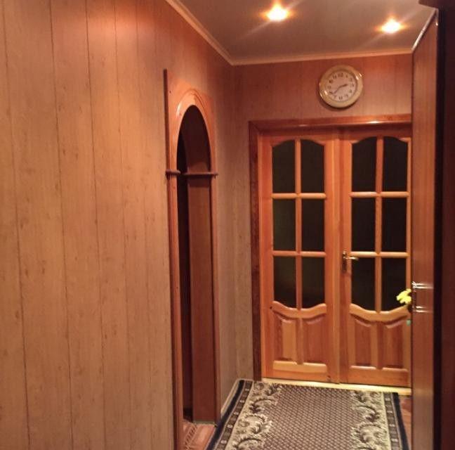 Продаётся 4-комнатная квартира, 77.2 м²