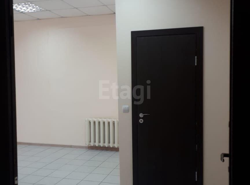 Продаётся студия, 25.6 м²