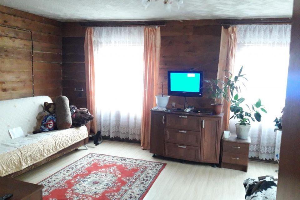Продаётся 1-этажный дом, 66 м²