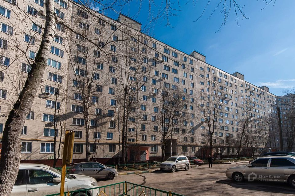 Продаётся 2-комнатная квартира, 45.8 м²