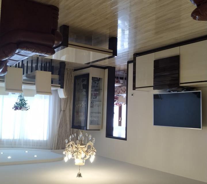 Продаётся 3-комнатная квартира, 92.6 м²