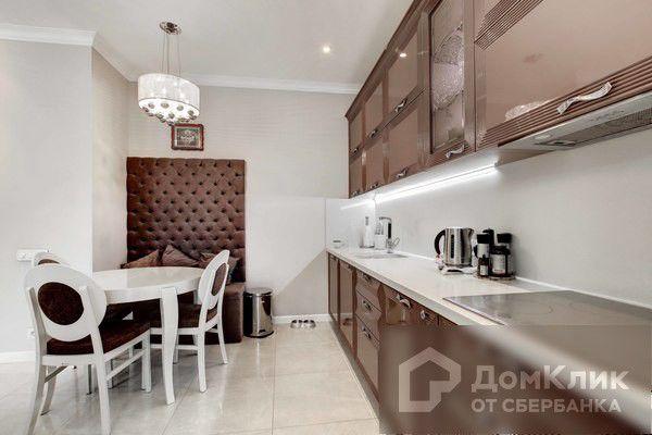 Продаётся 2-комнатная квартира, 66.5 м²