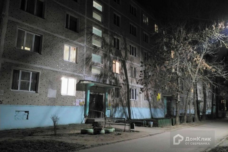 Продаётся 3-комнатная квартира, 52 м²