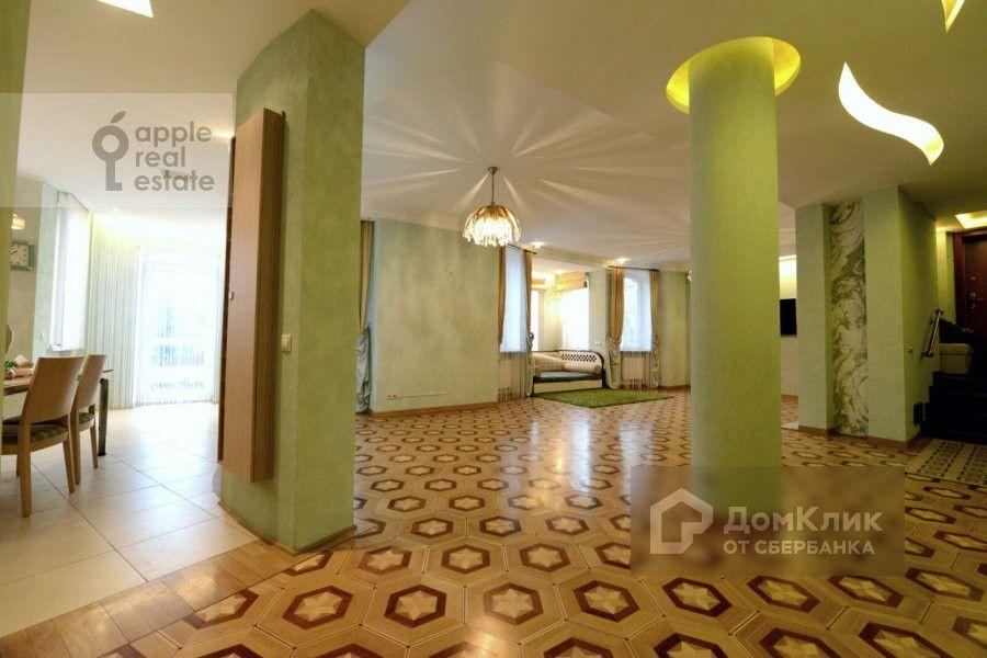 Продаётся 4-комнатная квартира, 157 м²