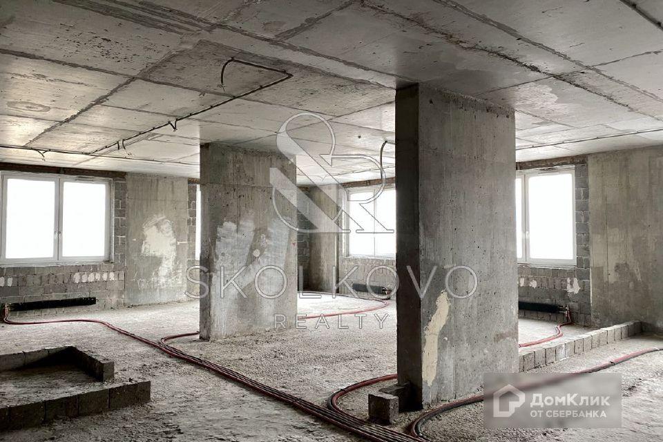 Продаётся 3-комнатная квартира, 133.9 м²