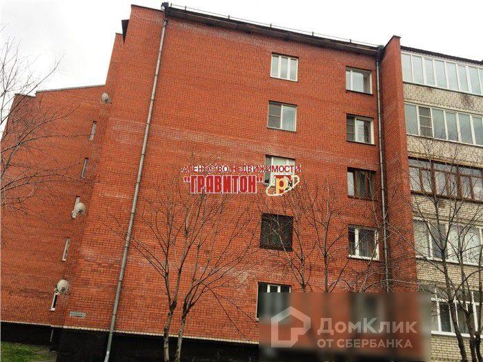 Продаётся 3-комнатная квартира, 100 м²