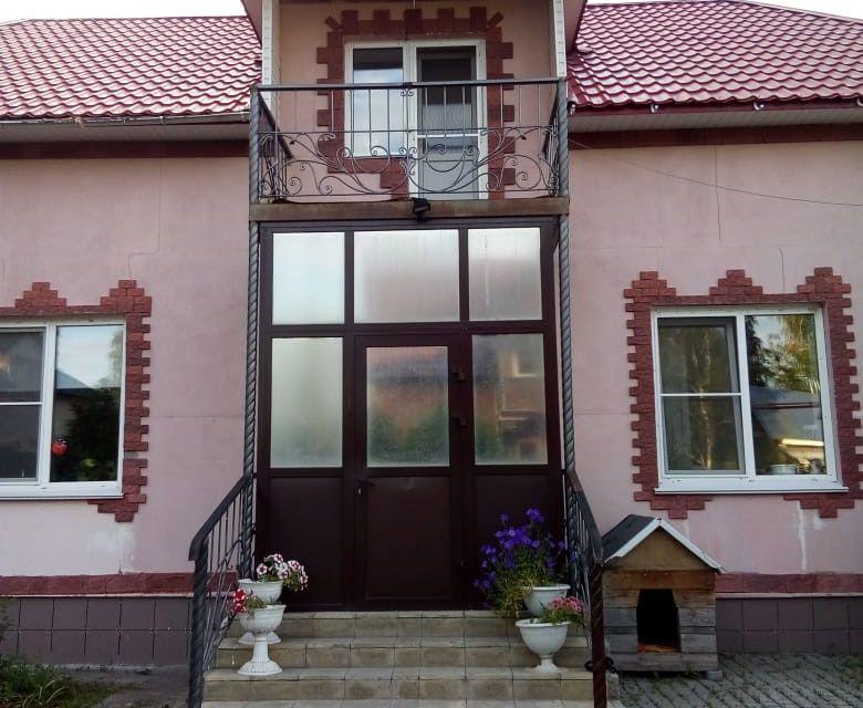Продаётся 2-этажный дом, 184.8 м²