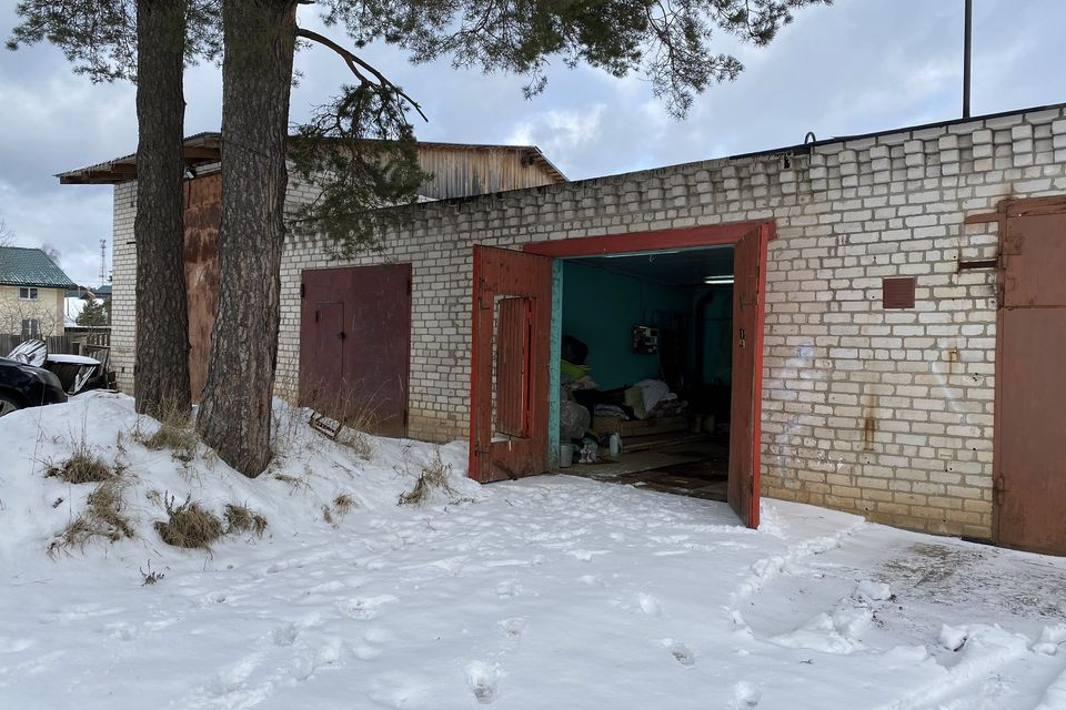 Продаётся гараж, 28 м²