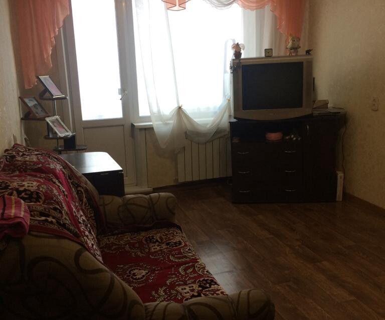 Продаётся 1-комнатная квартира, 31.2 м²