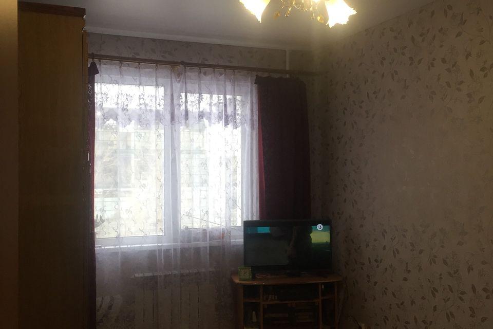 Продаётся 1-комнатная квартира, 29.4 м²