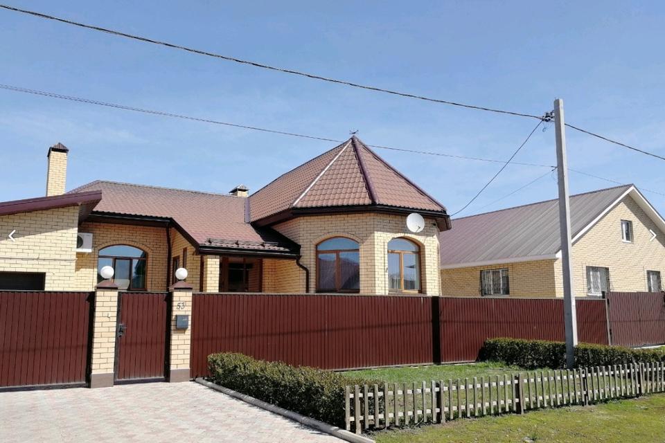 Продаётся 1-этажный дом, 100 м²