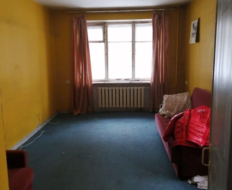 Продаётся 2-комнатная квартира, 44.9 м²