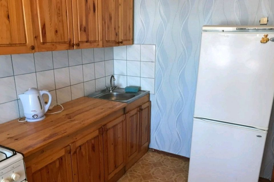 Продаётся 1-комнатная квартира, 42.44 м²