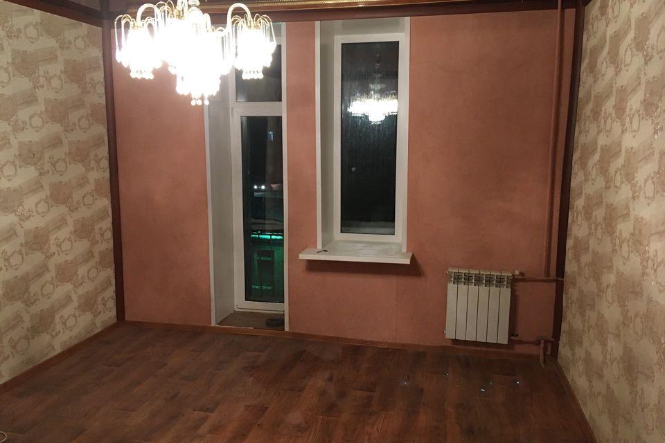 Продаётся 3-комнатная квартира, 71.9 м²