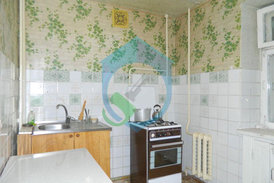 Продаётся 2-комнатная квартира, 49.8 м²