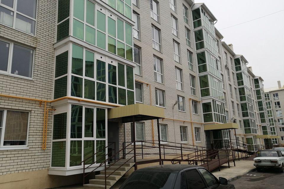 Продаётся 1-комнатная квартира, 27 м²