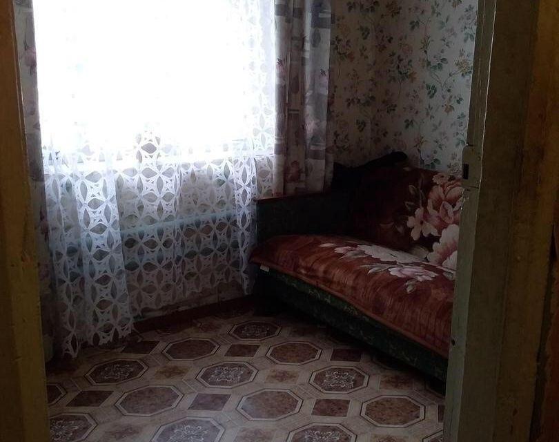 Продаётся 3-комнатная квартира, 41 м²